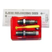 Lee Precision 2 Die V-LTD PRODUCTION Die Set 41 SWISS LEE90411