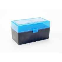 Dillon Ammunition Box MEDIUM RIFLE (50 Round) (DP13665/DP80025)
